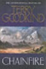 Chainfire - Terry Goodkind (ISBN 9780007145607)