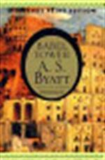 Babel Tower - A. S. Byatt (ISBN 9780679758815)