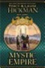 Mystic Empire - Tracy Hickman, Laura Hickman (ISBN 9780446531078)