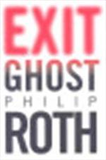 Exit ghost - Philip Roth (ISBN 9780224081733)