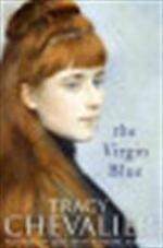 The virgin blue - Tracy Chevalier (ISBN 9780007108275)