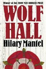 Wolf Hall - Hilary Mantel (ISBN 9780007351459)