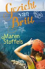 Gezicht van Britt - Maren Stoffels (ISBN 9789025860745)
