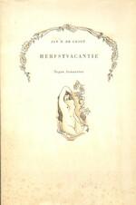 Herfstvacantie - Jan H. Groot