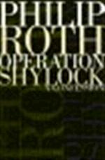 Operation Shylock - Philip Roth (ISBN 9780671703769)