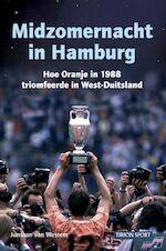 Midzomernacht in Hamburg - J. van Wessem (ISBN 9789043908191)