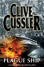 Plague Ship - Clive Cussler (ISBN 9780718154158)