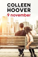 9 November - Colleen Hoover (ISBN 9789401908061)