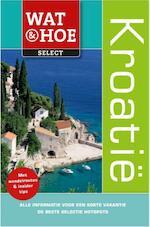 Kroatië - Ron Stuart (ISBN 9789021564999)