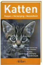 Katten - Unknown (ISBN 9783898366786)