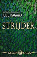 Strijder - Julie Kagawa (ISBN 9789402752762)