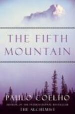 The Fifth Mountain - Paulo Coelho (ISBN 9780060736279)