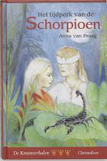 Het tijdperk van de Schorpioen - Anna van Praag (ISBN 9789062387953)