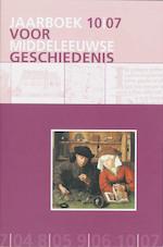 10 2007 (ISBN 9789087040123)