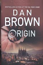 Origin - Dan Brown (ISBN 9780593078754)