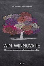 Win-winnovatie - Piet Verhoeve (ISBN 9789463442756)