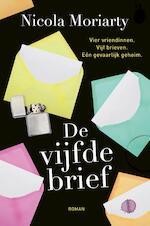 De vijfde brief - Nicola Moriarty (ISBN 9789026143304)
