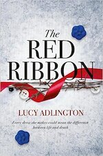 The Red Ribbon - Lucy Adlington (ISBN 9781471406560)