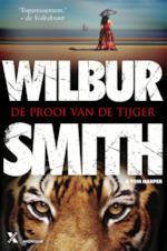 De prooi van de tijger - Wilbur Smith, Tom Harper (ISBN 9789401608046)