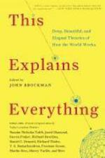 This Explains Everything - John Brockman (ISBN 9780062230171)