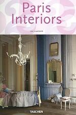 Paris Interiors - Lisa Lovatt-Smith (ISBN 9783822838051)