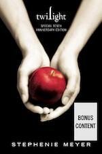 Twilight Tenth Anniversary/Life and Death Dual Edition - Stephenie Meyer (ISBN 9780316268394)