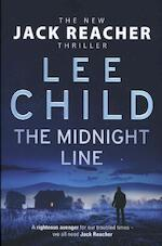 The Midnight Line - Lee Child (ISBN 9780593078174)