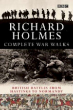 Complete War Walks - Richard Holmes (ISBN 9780563487173)