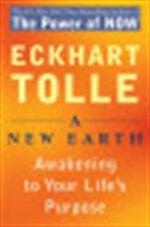 A New Earth - Eckhart Tolle (ISBN 9780452287587)