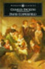 David Copperfield - Charles Dickens, Jeremy Tambling (ISBN 9780140434941)
