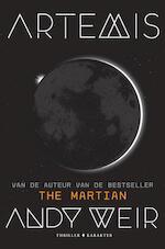 Artemis - Andy Weir (ISBN 9789045212067)