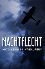 Nachtflecht - Antoine de Saint-Exupéry (ISBN 9789463650014)