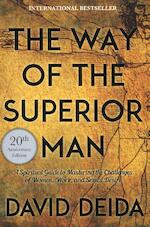 The Way of the Superior Man - David Deida (ISBN 9781622038329)