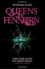The Queens of Fennbirn - Kendare Blake (ISBN 9781509880614)