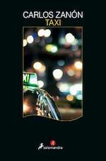 Taxi - Carlos Zanon (ISBN 9788498388190)