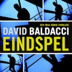 Eindspel - David Baldacci (ISBN 9789046171424)