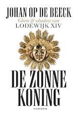 Lodewijk XIV - Johan Op de Beeck (ISBN 9789492626189)