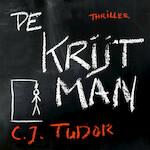 De Krijtman - C.J. Tudor (ISBN 9789046171967)