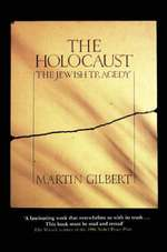Holocaust - Martin Gilbert (ISBN 9780006371946)