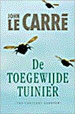 De toegewijde tuinier - John Le Carré, Rob van Moppes (ISBN 9789024538164)