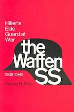 The Waffen SS - George H. Stein (ISBN 9780801492754)