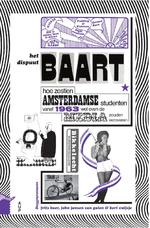 Het dispuut BAART (ISBN 9789085551164)