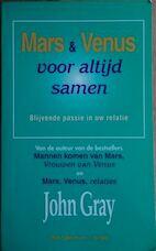 Mars en Venus voor altijd samen - John Gray, Mieke Vastbinder (ISBN 9789027456076)
