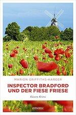Inspector Bradford und der fiese Friese - Marion Griffiths-Karger (ISBN 9783740802691)