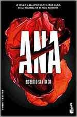 Ana - Roberto Santiago (ISBN 9788408181095)