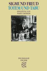 Totem und Tabu - Sigmund Freud (ISBN 9783596104512)