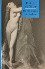 De 120 dagen van Sodom of De school der losbandigheid - D.A.F. de Sade, Hans Warren