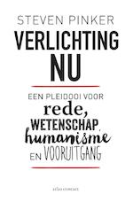 Verlichting nu - Steven Pinker (ISBN 9789045026497)