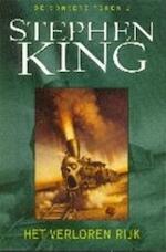 Het verloren rijk - Stephen King, Hugo Timmerman (ISBN 9789024546350)