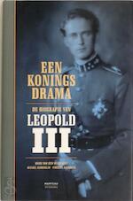 Een koningsdrama - Mark Van Den Wijngaert, Michel Dumoulin, Vincent Dujardin (ISBN 9789022315873)